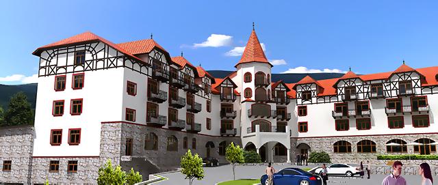 Hotel Era Bad Flinsberg