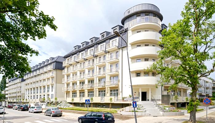 Drei Sterne Hotel Berlin