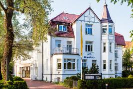 Klick zum Kühlungsborner Hotel Aquamarin