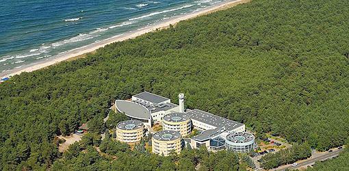 Klickbild Hotel Senator Dzwirzyno