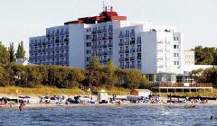 Hotel Amber Baltic Ostseebad Misdroy