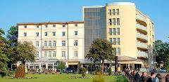 Hotel Aurora Ostseebad Misdroy