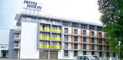 Hotel Wollin Misdroy