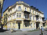 Kurbehandlungen im Haus Palace 1