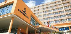 Klickbild Spa-Resort Sanssocci