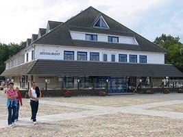Graal müritz hotel ostseewoge