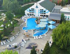 Hévíz Hotel Carbona