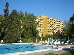Hévíz Hotel Helios
