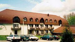 Hévíz BM-Sanatorium