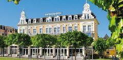 Ostseehotel Seebad Ahlbeck