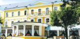 Franzensbad Hotel Belvedere
