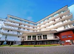 Hotel Baginski & Chabinka Ostseebad Misdroy