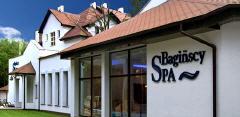 Hotel Baginscy Spa