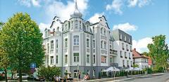 Hotel Villa Anna Lisa